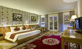 Suite room - Vietview Hanoi Hotel