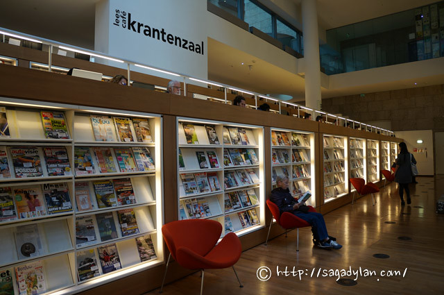 amsterdam4-library