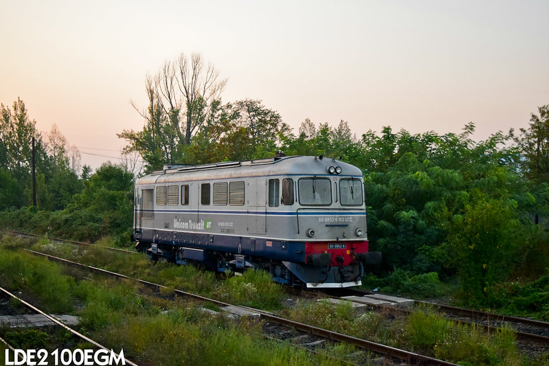 60-0952-6 Unicom Tranzit