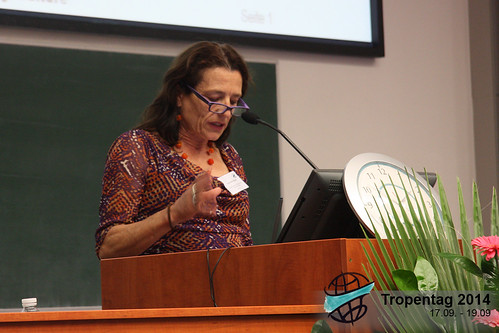 Tropntag 2014 Day 1 Plenary speeches