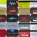 eBay Set - 69 Casino Slot Cards and 8 Casino Hotel Room Cards