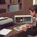 """IBM """"portable"""" computer 1980's vintage. by ak5x"""