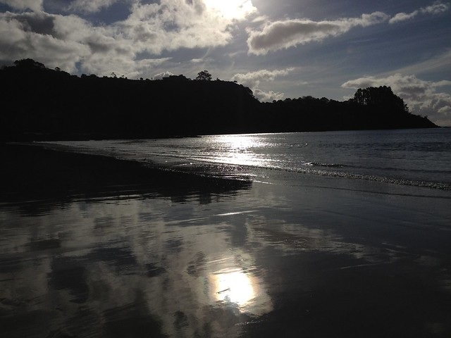 Clouds Reflected | Waiheke Island