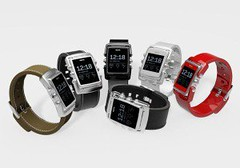 ZTE hard at work on basic-looking smartwatch, New York intro possible