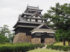 Matsue-jō