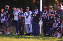 WESTS SUPPORTERS