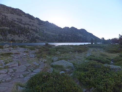 Lac du Gourg de Rabas 110