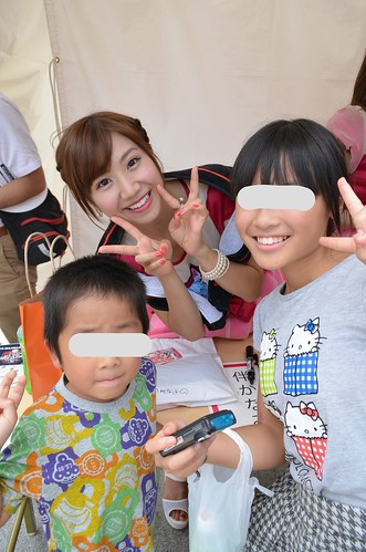 OS☆U 県人会&ナイキイベント