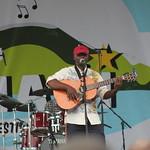 Amani Festival 2014 - Tonton Lusambo - Goma