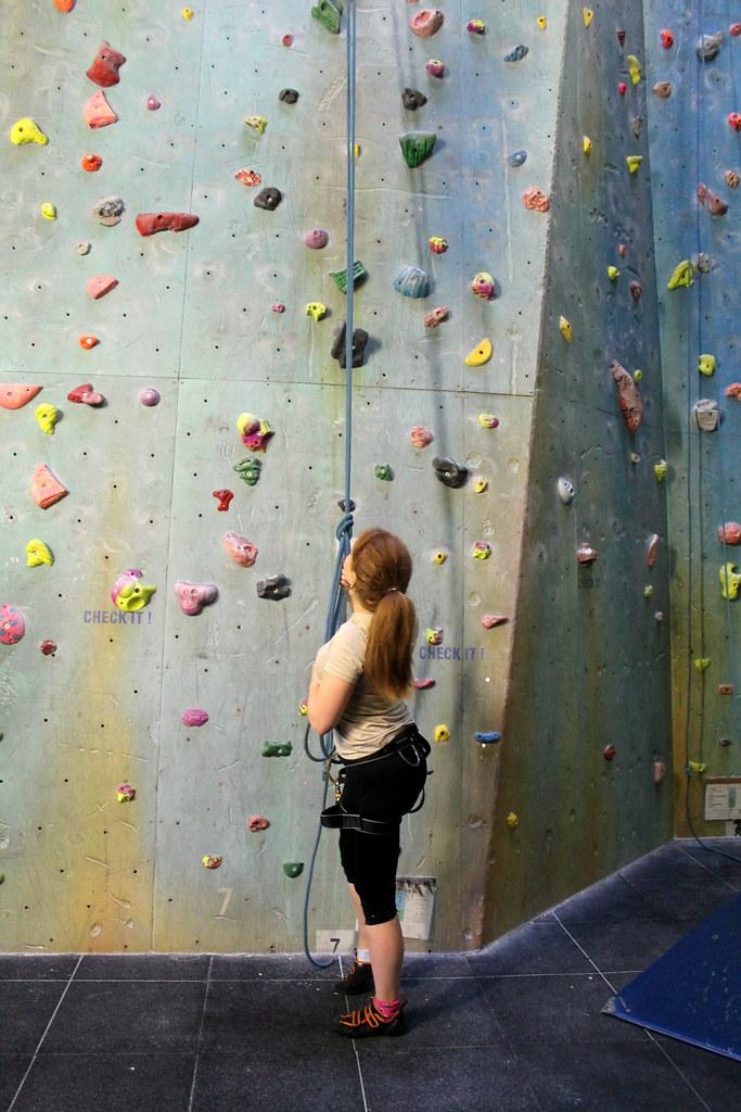 Castle climb (7)