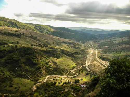 Cirigliano - valle