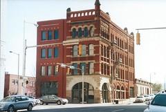 Steiner Brothers Bank---Birmingham, Al.---NRHP
