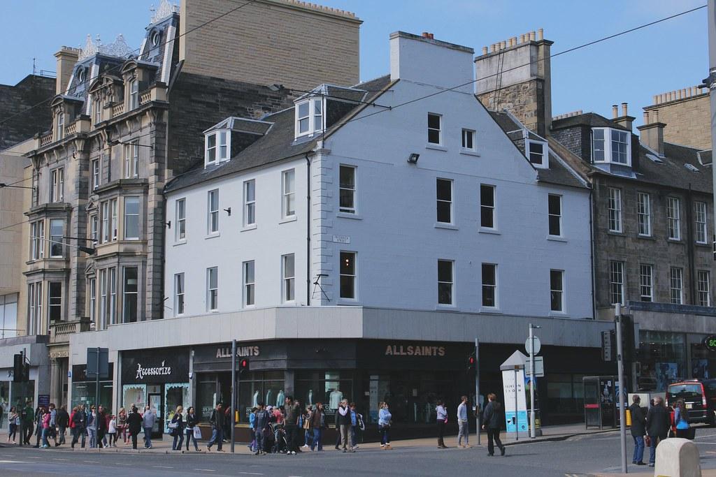 Edinburgh - 04/2014
