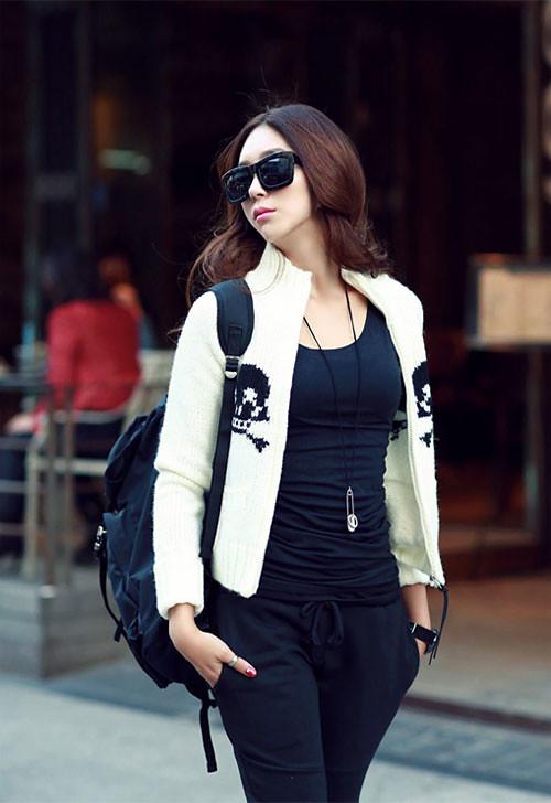 Mix đồ thời trang Thu Đông 2014 CỰC ấn tượng 4