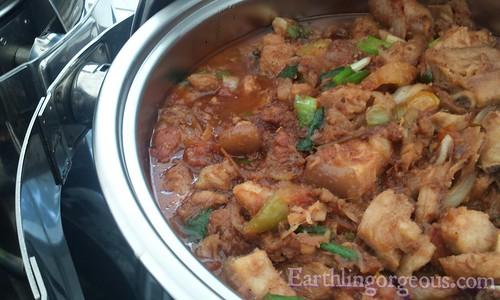 Matam-Ih Restaurant review
