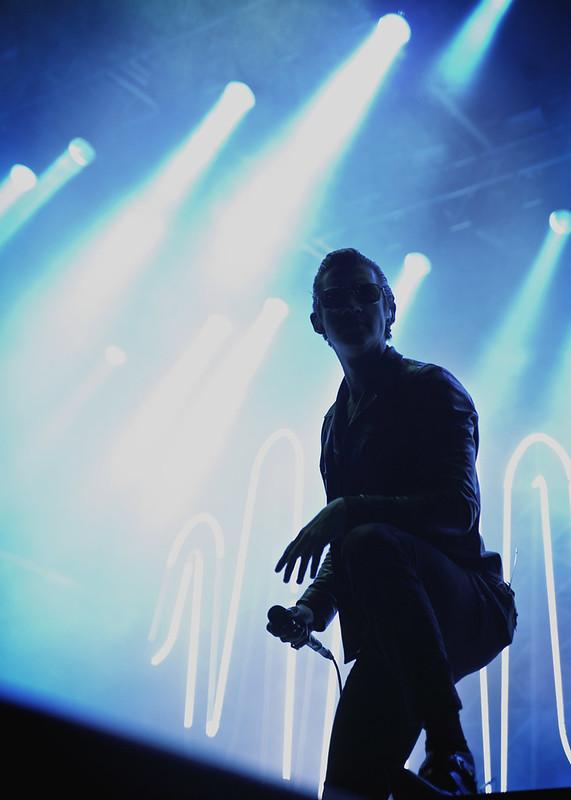 Arctic Monkeys @ LouFest 2014