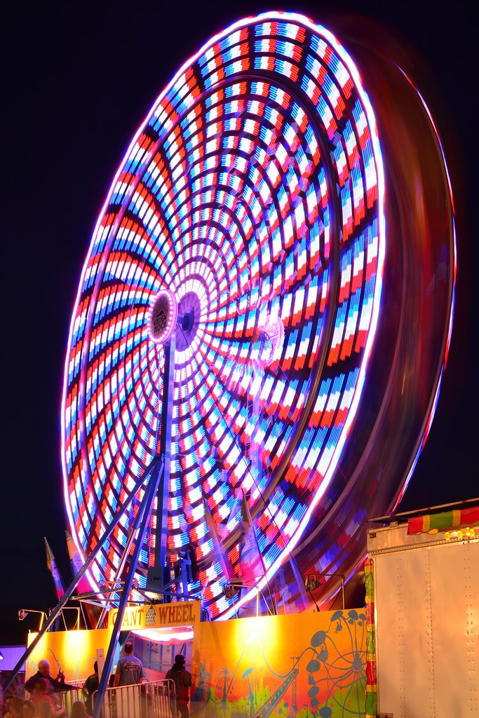 Saganaw County Fair 104