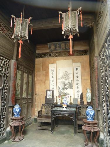 Anhui-Xidi-Jing'ai Hall (9)