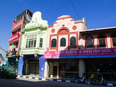 041 Ipoh Old Town