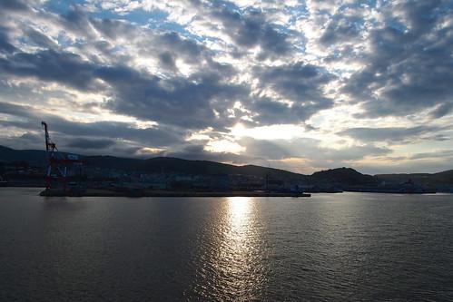 Otaru Port