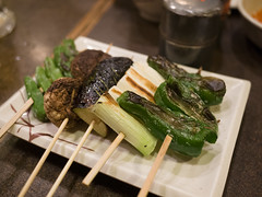Yakitori Dinner 11