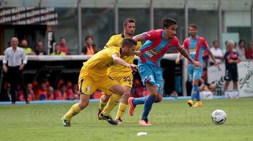 Catania-Modena 0-0: cronaca e tabellino$
