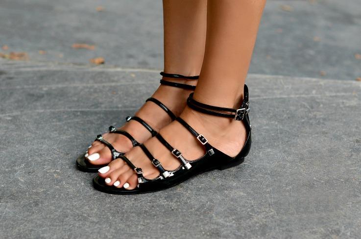 DSC_7788 Zara gladiator sandals