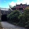 #marblehouse #chineseteahouse #newport #cliffwalk