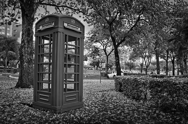 Call-box (Sercomtel)