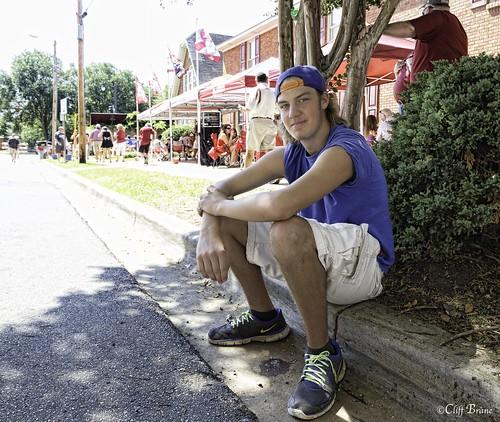 portrait people 4 tuscaloosa alabamafootball bryantdennystadium 100strangers