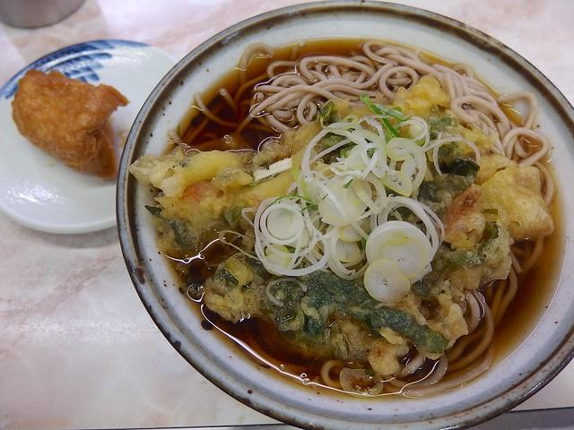 SHINETSU SOBA