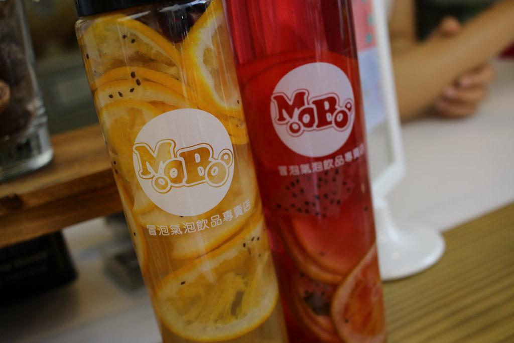 東區Mooboo冒泡氣泡飲品專賣店 (3)