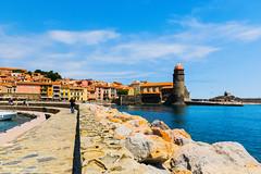Collioure Juin 2016