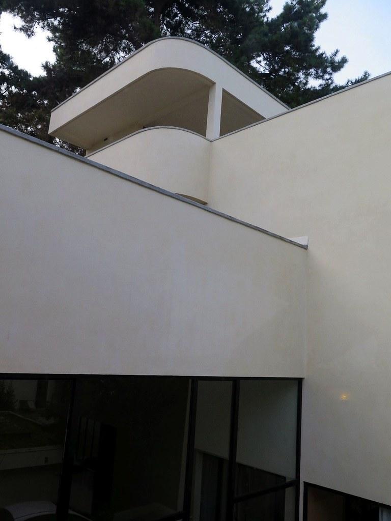 Maison La Roche Corbusier Paris maison la roche (1923-1925)le corbusier in paris 16th
