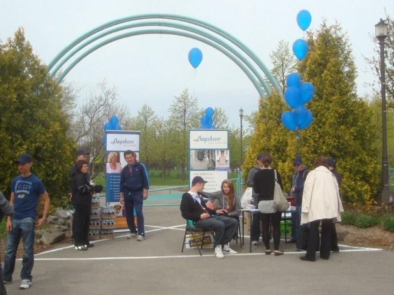 Marche pour soins palliatifs   Lachine 001