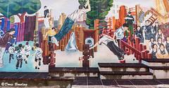 Murals - San Francisco, CA