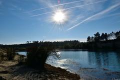Sunburst - Photo of Guizengeard