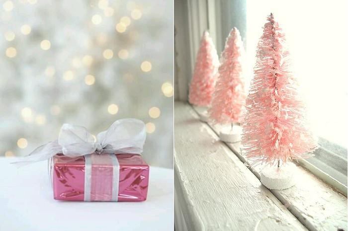Navidad rosa 9