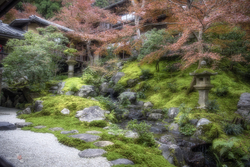京都 瑠璃光院