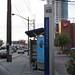 RTC Southern Nevada Bus Stop