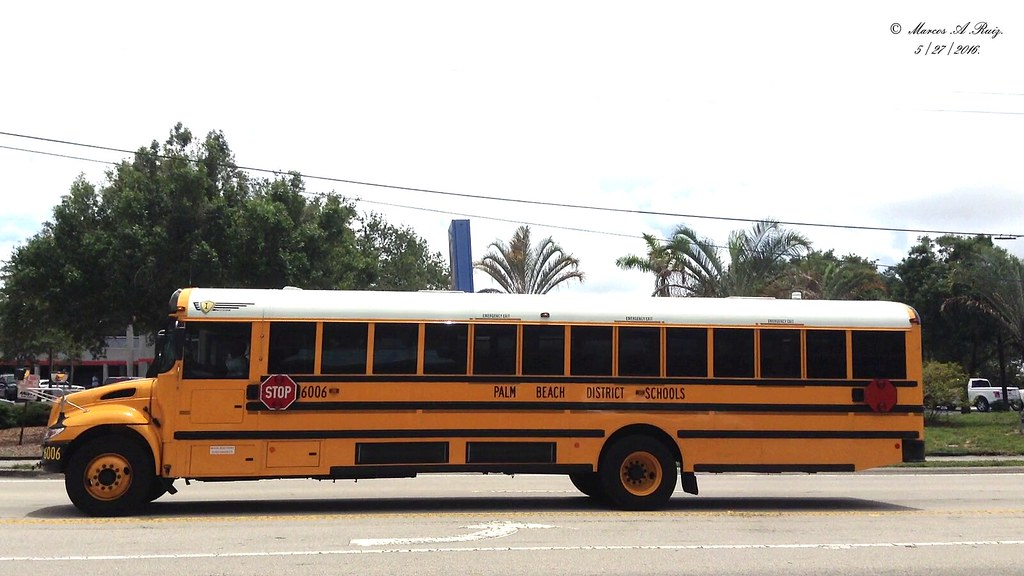 Palm Beach Bus District