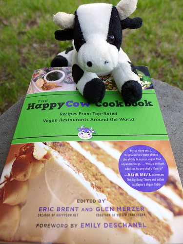 2014-05-18 - The HappyCow Cookbook - 0006 [flickr]