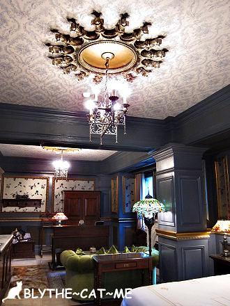 老英格蘭房間 (24)