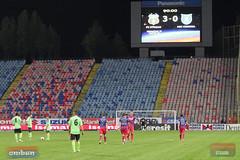 Steaua-Corona Brasov, 3-0