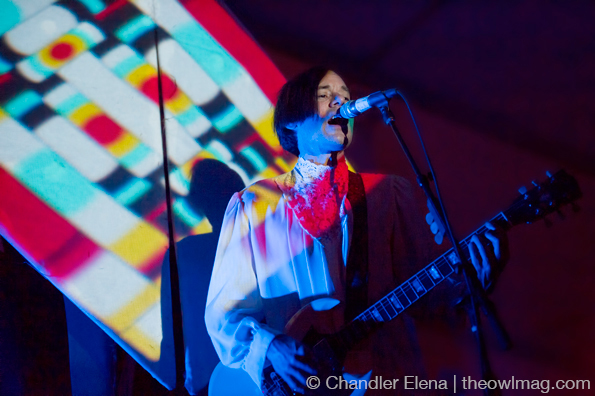 of Montreal @ Austin Psych Fest 2014 - Saturday