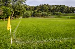 Centro de Esporte e Lazer - CEL