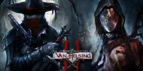 The Incredible Adventures of Van Helsing II Wiki Guide
