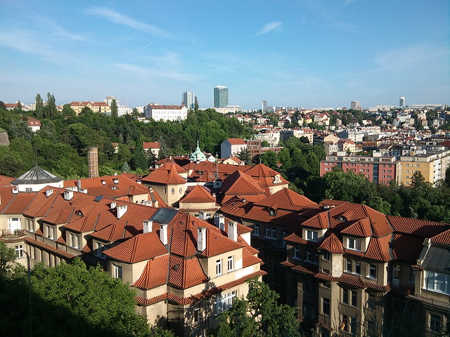 View from Vysehrad (21)