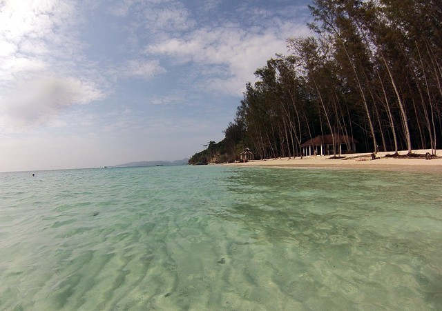 Bamboo Island - Tailândia