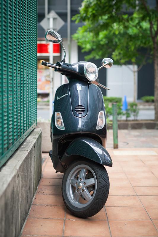 20140525_01_Piaggio Vespa LX150